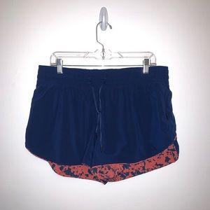 Lululemon choose a side shorts size 12
